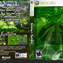 Jeremy's Garden : Spazzing Weeds! Box Art Cover