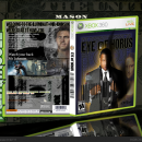 Eye of Horus Box Art Cover