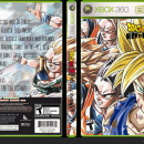 Dragon Ball Z Heroes Reborn Box Art Cover