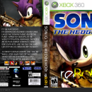 Sonic the Hedgehog (2011) : reBoRN Box Art Cover