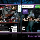 Rise of Nightmares Box Art Cover