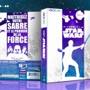 Kinect Star Wars Box Art Cover