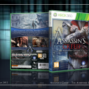 Assassin's Creed: The Auditore Chronicles Box Art Cover