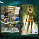 Tomb Raider Underworld - Uncensored Edition Box Art Cover