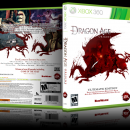 Dragon Age: Origins - Ultimate Edition Box Art Cover