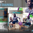 NIKE+ Kinect Training Box Art Cover
