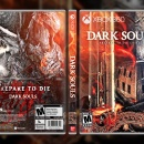 Dark Souls Prepared To Die Edition Box Art Cover