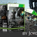 Dishonored Box Art Cover