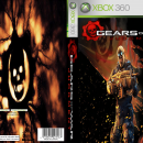Gears of War Judgment Box Art Cover
