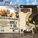 BioShock: Infinite Box Art Cover