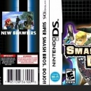 Smash Bros. Dojo!! Box Art Cover