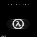 Half-Life Box Art Cover