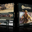 Deadfall Adventures Box Art Cover