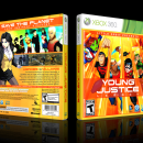 Young Justice Legacy Box Art Cover