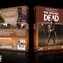 The Walking Dead: GOTY Box Art Cover