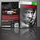 Rambo: The Video Game Box Art Cover