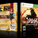 Yaiba: Ninja Gaiden Z Box Art Cover