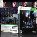 Biohazard 6 Box Art Cover