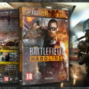 Battlefield Hardline Box Art Cover