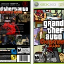 GTA: Chinatown Wars (HD Edition) Box Art Cover
