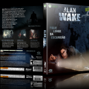 Alan Wake Box Art Cover