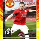 Man utd Club football Box Art Cover