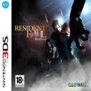Resident Evil 6 Japan Box Art Cover