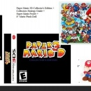 Paper Mario 3D Collector's Editon Box Art Cover