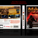 Mass Effect: Deception Box Art Cover