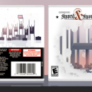 Superbrothers: Sword & Sworcery EP Box Art Cover