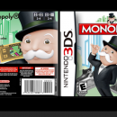Monopoly Box Art Cover