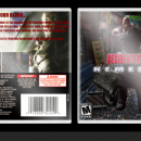 Resident Evil 3 Box Art Cover