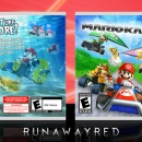 Mario Kart 7 Box Art Cover