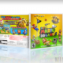 Super Mario 3D Land Box Art Cover