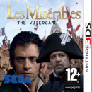 Les Miserables: The Videogame Box Art Cover