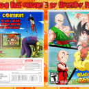 Dragon Ball Origins 3 Box Art Cover