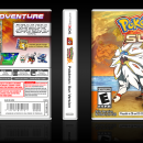 Pokémon: Sun Version Box Art Cover