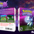Pokémon Eclipse Box Art Cover