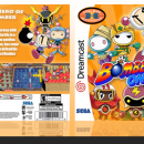 Bomberman Online Box Art Cover