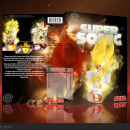 Super Sonic Box Art Cover