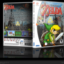 The Legend of Zelda: The Return Of The Hylian Box Art Cover