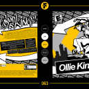 Ollie King Box Art Cover