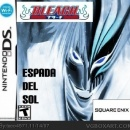 Bleach - Espada Del Sol Box Art Cover