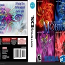 The Legends Of Mobius Box Art Cover