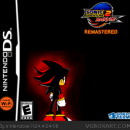 Sonic Adventure 2 Battle REMASTERED Box Art Cover