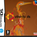 Ubuntu DS Box Art Cover