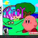 Kirby DS Box Art Cover
