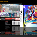Megaman: Zero Box Art Cover