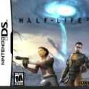 Half Life 2 Box Art Cover