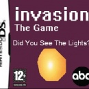 Invasion the Game Box Art Cover